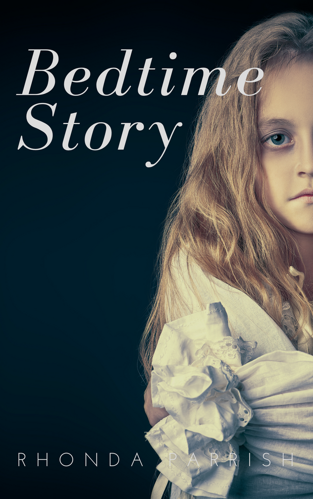 Bedtime Story Cover