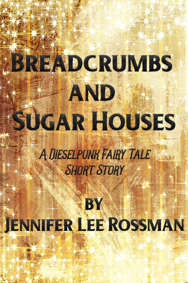 Breadcrumbs and Sugar Houses book cover