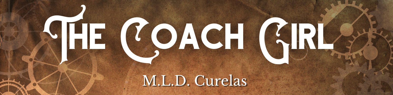 The Coach Girl by MLD Curelas